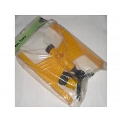 irrigatore su base 3 braccia plastica per giardino 4419370