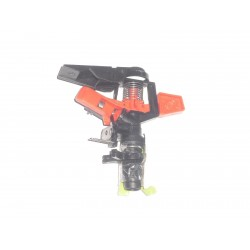 irrigatore a settore plastica per giardino 78240-10/0
