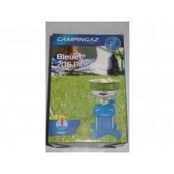 fornellino con cartuccia gas CAMPINGAZ BLUET 206 PLUS G0201 B