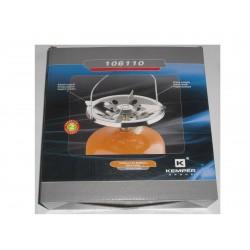 fornello KEMPER per bombola gas 2-3-5 kg 8326020