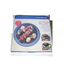 piastra accessorio per grill CAMPINGAZ BISTROACTIV 03526