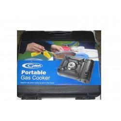 fornello barbecue portatile con valigetta 13419