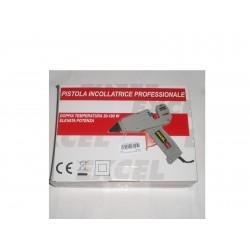 pistola incollatrice doppia temperatura 30-180w EXCEL JLG-06 6309