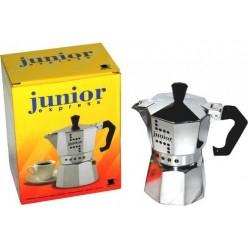 caffettiera moka JUNIOR EXPRESS tipo BIALETTI 2 tazza 6874041
