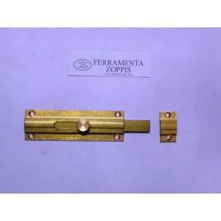 catenaccio orizzontale ottone lucido cm.10 1264114