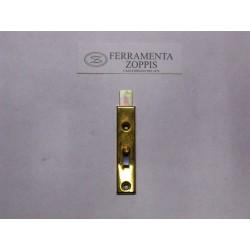 catenaccio verticale ridosso verticale ottone lucido cm.7 3312/OL
