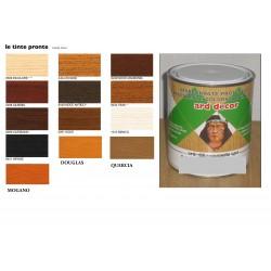 Impregnante protettivo x Legno ARD DECOR ml.750 solvente vari colori 0.461