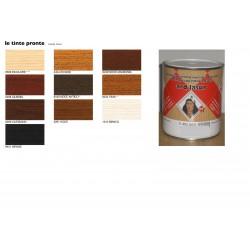 Impregnante protettivo cerato xLegno ARD LASUR ml.750 solvente vari colori 0.453
