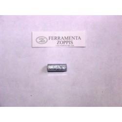 manicotto giunzione per barre filettate M5 10pz. 3423403