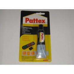 Adesivo PATTEX per Plastica 30g 9526006